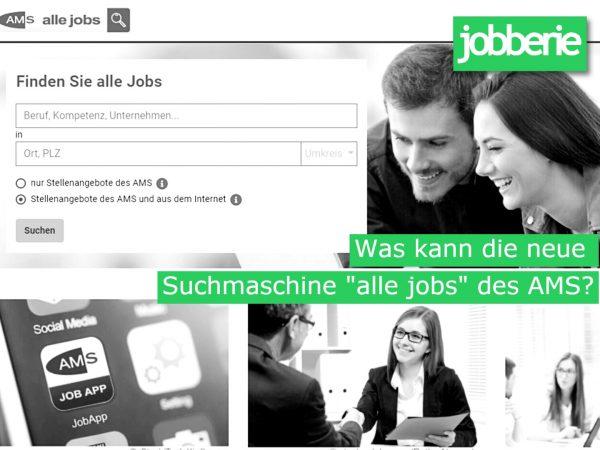 alle jobs (4) jobberie